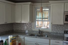 South Kingstown Kitchen Upgrade