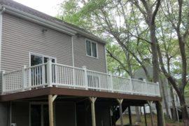 Deck Improvements